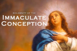 Feast of the Immaculate Conception of the Blessed Virgin Mary @ Ss. Peter and Paul | Collinsville | Illinois | United States