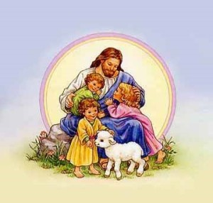 Protecting God's Children @ Ss. Peter & Paul Church | Collinsville | Illinois | United States