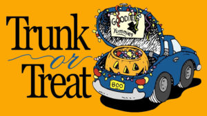 Trunk or Treat @ Ss. Peter & Paul Catholic Church Parking Lot | Collinsville | Illinois | United States
