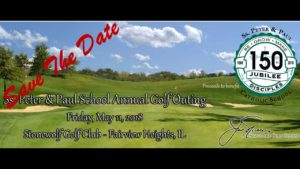 Ss. Peter and Paul School Golf Outing @ Stonewolf Golf Club | Fairview Heights | Illinois | United States