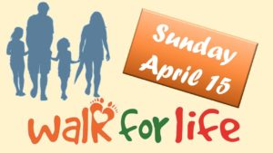 Walk For Life @ Ss. Peter and Paul Catholic Church | Collinsville | Illinois | United States