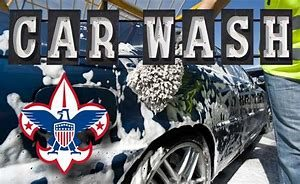 Pack 4083 Car Wash @ Ss. Peter and Paul Catholic Church